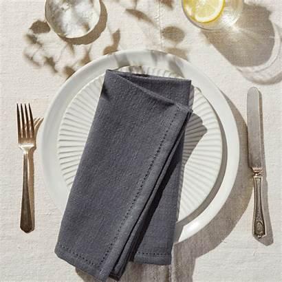 Napkins Soft Cotton Food52 Easy Five Feel