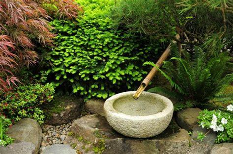 plenitude  zen dans votre jardin japonais