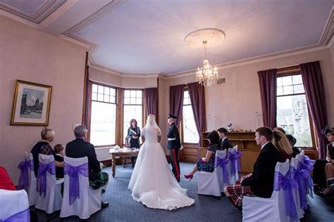 south queensferry registrars office wedding venue