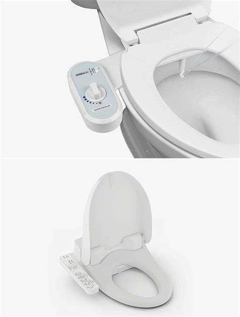 Add A Bidet To Your Toilet by Add A Bidet To Your Toilet Leczyca Org