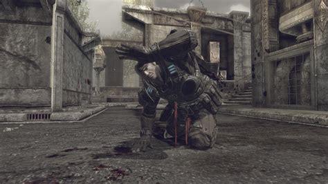 gears  war judgment ffa multiplayer   include