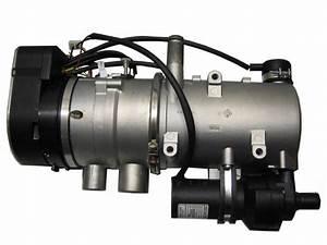 35 Marine Diesel Furnace  Espar Ltd Products  Marine Air