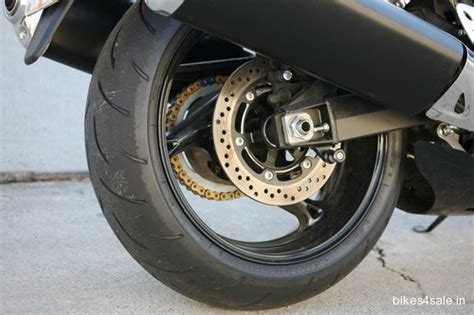 Different Types Of Tires For Motorcycles And Scooters