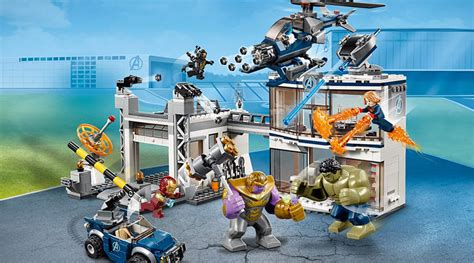 Amazon offers Prime Day discounts on LEGO sets