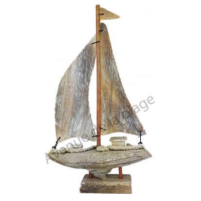 voilier design bois flott 233 maquette d 233 corative pas ch 232 re