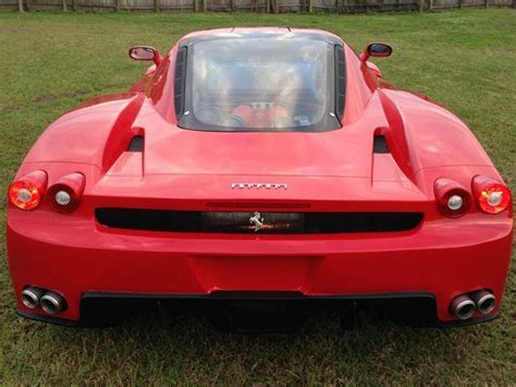 F430 For Sale Ebay by F430 Converted Into Enzo Now Selling On Ebay