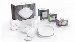 Samsung Smart Home : samsung acquires home automation startup smartthings ~ Buech-reservation.com Haus und Dekorationen