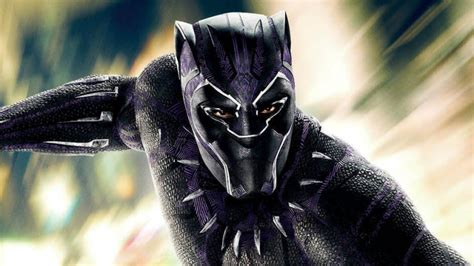 black panther explained