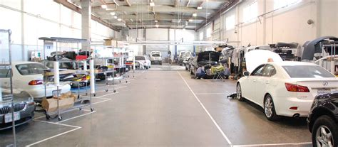 Repair Shops by Automotive Repair Shops The Best Ways To Attract