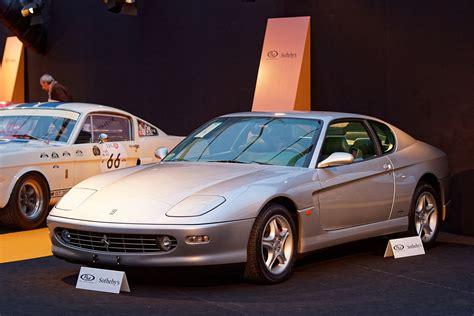 1997 Ferrari 456 Gta Coupe For Sale #6036
