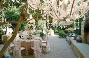 small wedding venues in new orleans saucer of hanging wedding decor