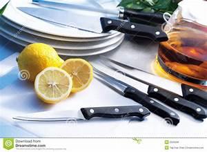 Couvert De Cuisine : couverts de cuisine image libre de droits image 3345056 ~ Teatrodelosmanantiales.com Idées de Décoration