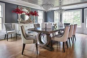Dining, Room, Wall, Decor, Ideas, That, Will, Impress, Your, Guests