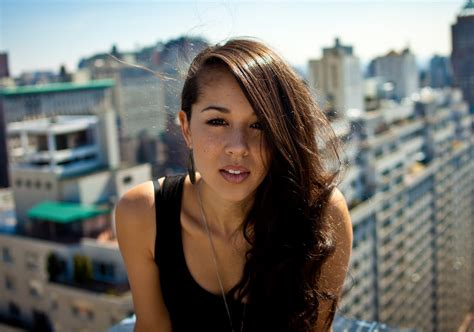 Kina Grannis Comes To Boston; Break Science To Nyc