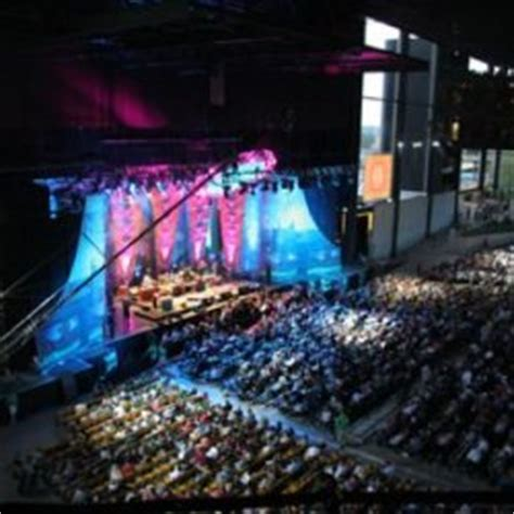 Hollywood Casino Amphitheatre (formerly First Midwest Bank