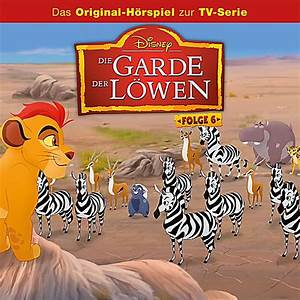 Die garde der lowen disney die garde der lowen folge 6 for Katzennetz balkon mit disney die garde der löwen