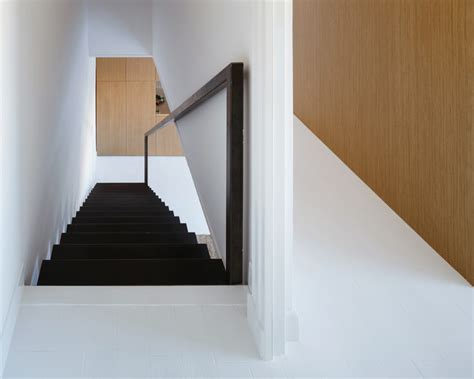 maison b contemporary staircase marseille by