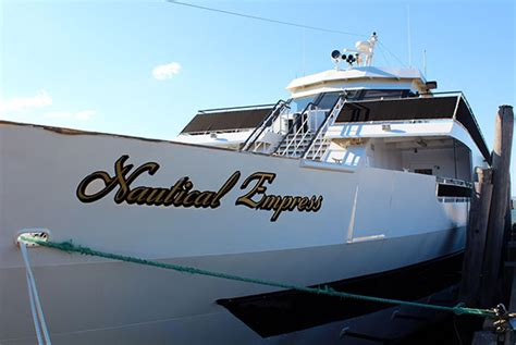 Edm Boat Cruise Nyc by Midnightcruises Rock The Boat Midnight Yacht Cruise 6