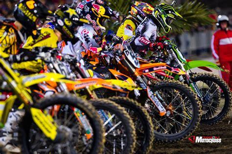 Wallpaper Motocross