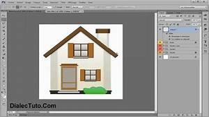 maison a dessiner des idees novatrices sur la conception With plan de maison logiciel 1 tuto photoshop debutant youtube