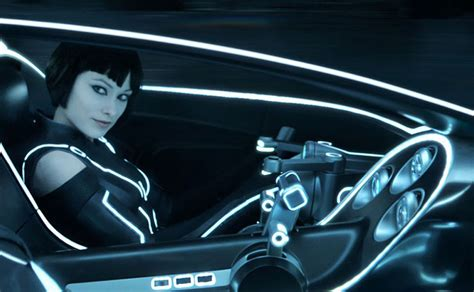 In Tron Legacy, How Could Quorra Help The Human Race