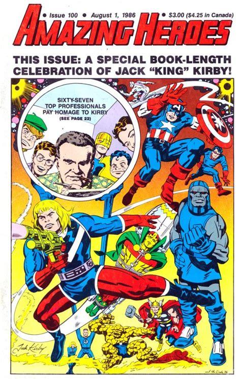 Other | Jack Kirby Comics Weblog
