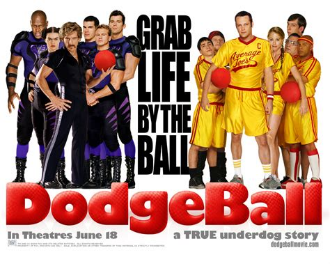 Dodgeball A True Underdog Story Movie Wallpapers