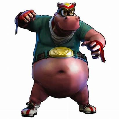 Sly Cooper Murray Thieves Ladrones Wiki Wikia