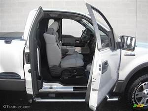 2005 Ford F150 Fx4 Regular Cab 4x4 Interior Photo