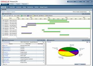 Oracle Primavera Reviews And Pricing