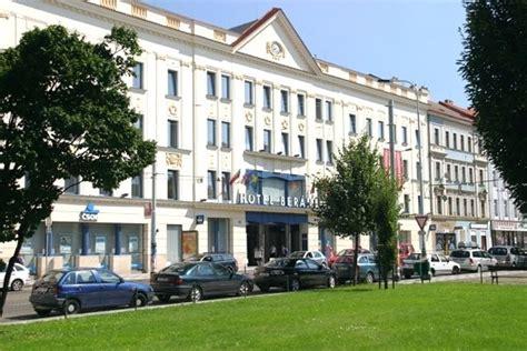 Prag Hotel Zentrum Mit Garage by Accommodation And Conferences Hotel Beranek Prague