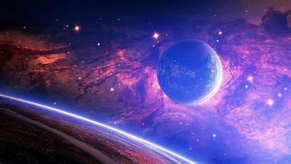 Cosmos Espacio Naturaleza Planetas Estrellas Wallpaperup Wallpapers