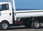 Hyundai H100 Picture by 2006 Hyundai H100 Truck Review Top Speed