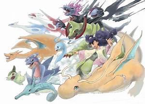 Pokémon/#774522 - Zerochan
