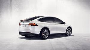 2017 Tesla Model X Wallpapers & HD Images - WSupercars  2017