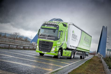 volvo group trucks volvo trucks perfect fit for camden group