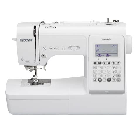 brother innov   sewing machine