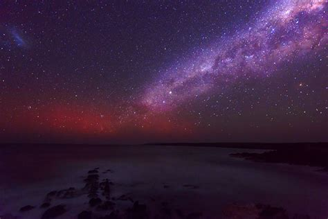 How Photograph The Milky Way Slr Photography Guide