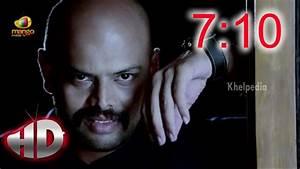 7:10 || A Tamil Suspense Thriller Short Film - YouTube