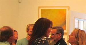 Robin Williams last pictured at Calif. art gallery before ...