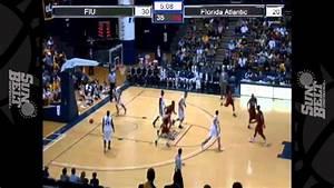 02/07/2013 FAU vs FIU Men's Basketball Highlights - YouTube