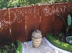 sichtschutzzaun aus metall bietet sich mit With markise balkon mit rasch tapeten en fleurs