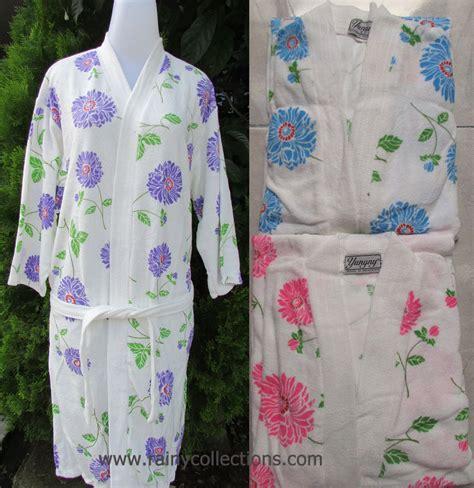 Supplier kimono handuk hst (firsthand) produksi sendiri, official brand hst co. Rainy Collections: Handuk Kimono Cantik Motif Bunga Matahari HKM-009
