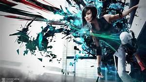 Mirror's Edge Free Download - PC - Full Version Game!
