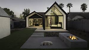 House, Extensions, Amazing, Small, Home, Renovation, In, Phoenix