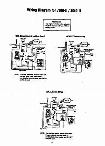 Tractor Wiring Diagram 4000
