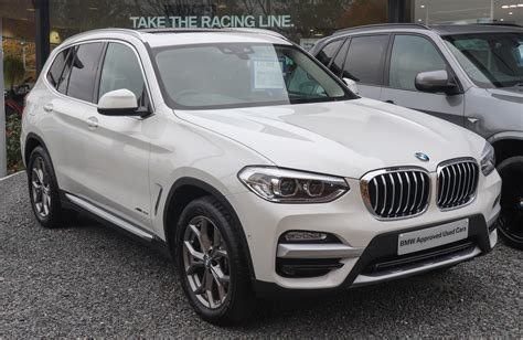 Learn more with truecar's overview of the bmw x3 suv, specs, photos, and more. BMW X3 - Wikiwand