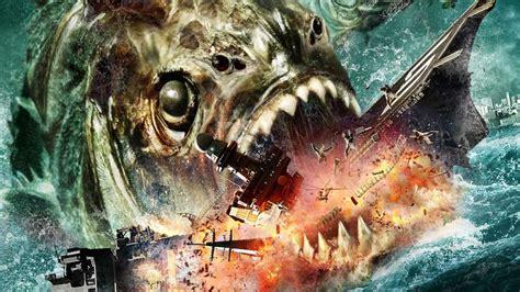mega piranha  full hd  movies