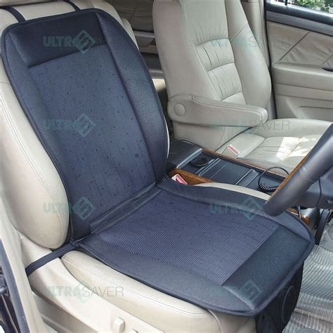 waeco air conditioned seat cover review velcromag