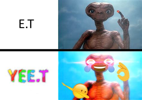 The Yeet Meme To Rule Them All